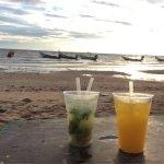 Foto de Lotus Beach Bar