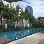 Photo de Park Plaza Bangkok Soi 18