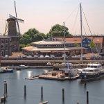 Harbourview  restaurant Limani