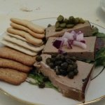 Pate' Mousse