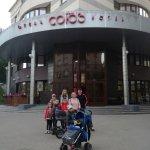 Photo of Soyuz Hotel