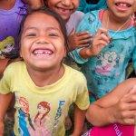 Ayacucho village kids