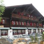 Photo de Auberge de la Poste Restaurant