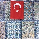 Foto de Mezquita del Sultán Eyup (Eyüp Sultan Camii)