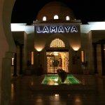 Photo de Jaz Lamaya Resort