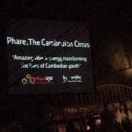 Photo de Phare, The Cambodian Circus