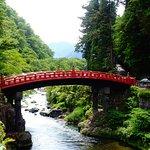 Shinkyo bridge 1