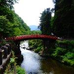 Shinkyo bridge  2
