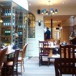 Lamb Bar & Restauramy - General View - Early Evening