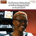 For the perfect fix for your hair, nails and skin - at Galleria