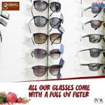 For that perfect pair of sunglasses, visit us at Galleria