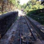 Foto de Funicular de Santa Luzia