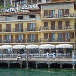 Hotel all`Azzurro Foto