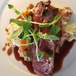 Madam Sprunck Hotel & Restaurant Foto