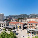 Foto de Inter-hotel Grand Hotel de la Gare
