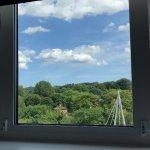 Photo de Radisson Blu Hotel Durham