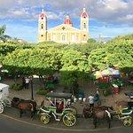 Photo de Hotel Plaza Colon