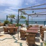 Roof top restaurant -Promenade