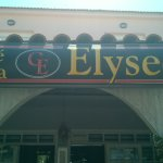 Photo of Elysse Bar