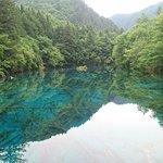 Photo de Jiuzhaigou Natural Reserve