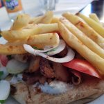 Thalassa Taverna Foto