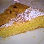 le mie torte preferite :Torta alla Nutella e torta della nonna...slurp
