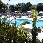 Photo de St. Brelades Bay Hotel