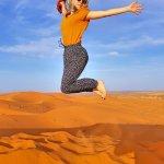 Camel Trekking - Day Tours Foto