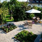 Foto de Romantik Hotel Hirschen