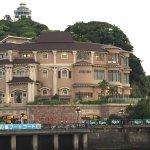 Foto de Enoshima Island Spa