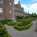 private family gardens