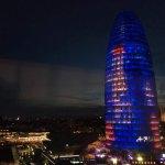 Photo de Novotel Barcelona City