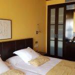 ภาพถ่ายของ Hotel Vall de Bas