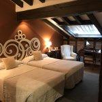 Foto de Hotel Casa del Marques