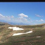 Photo de Pikes Peak Cog Railway