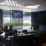 Foto de WZ Hotel Jardins