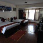Thamel Eco Resort Picture