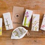 Women's fragrances at the Burren Perfumery
