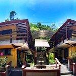 Foto de Hotel Playa Espadilla