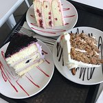 Dessert Gallery Bakery & Cafe