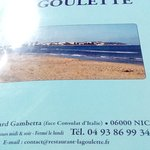 Photo of La Goulette