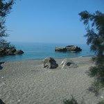 Photo de Chrissi Island