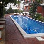 Photo de Hotel Villa Bojana
