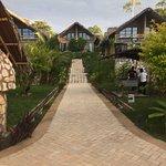 Photo of Axkan Arte Hotel Palenque