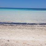 Foto de Club Calimera Yati Beach