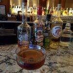 Cocktail in Veneto Lounge