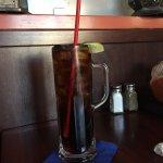 Bottomless Soft Drinks