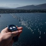 Lake Geneva at Hublot Time! As the Official Timekeeper of the 79th Bol d'Or Mirabaud.