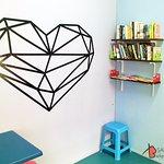 Book Swap Corner
