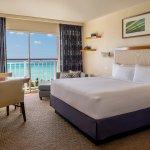 Ocean Pool Guestroom